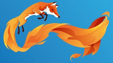 Firefox 57 jak Chrome: omnibox połączy pasek adresu i wyszukiwania