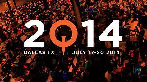 Wstępna rejestracja na QuakeCon 2014 już 5 marca