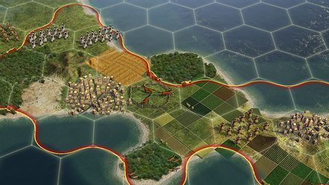 Cywilizacja V i inne gry gratis do procesora Intela