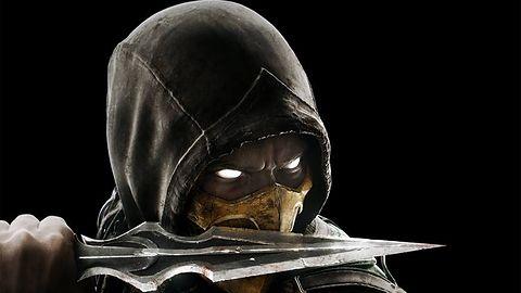 W oczekiwaniu na Mortal Kombat X można już zagrać w wersję mobilną