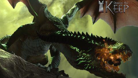 EA zaprasza do zapisów do bety Dragon Age Keep