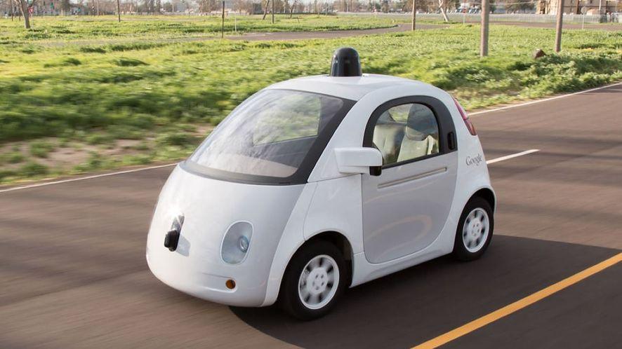 Władze Kalifornii mają dość autonomicznych samochodów