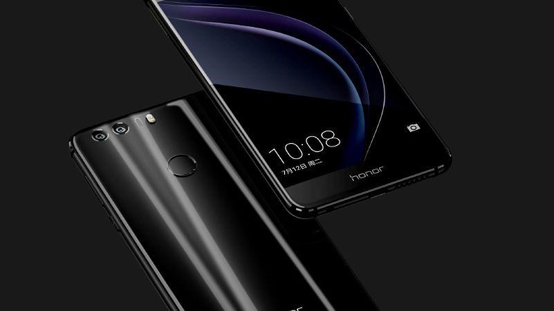 Honor 8 – smartfon pełen energii #prasówka