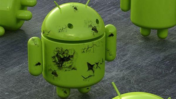 Jak naprawić Androida? Epizod I: fragmentacja