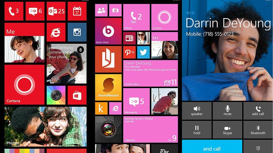 Windows Phone 8.1 nadejdzie już w pierwszej połowie lipca