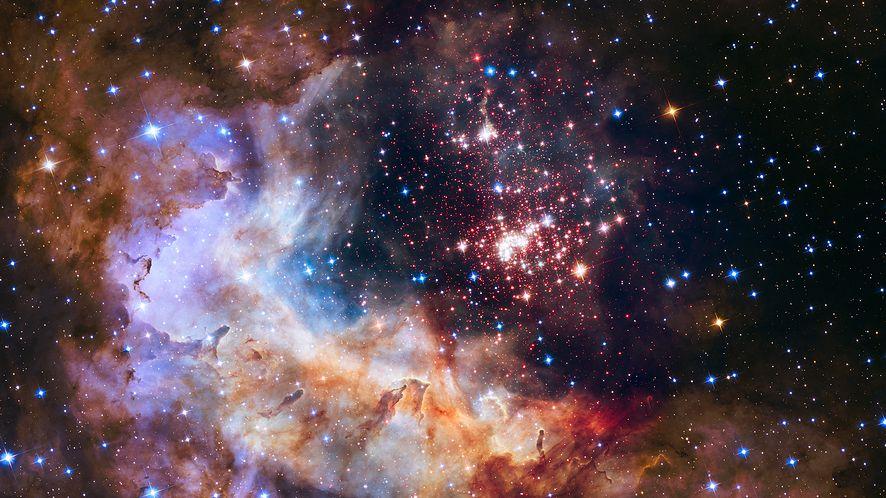 Biedny, kto gwiazd nie widzi bez uderzenia w zęby: aplikacje do oglądania nieba