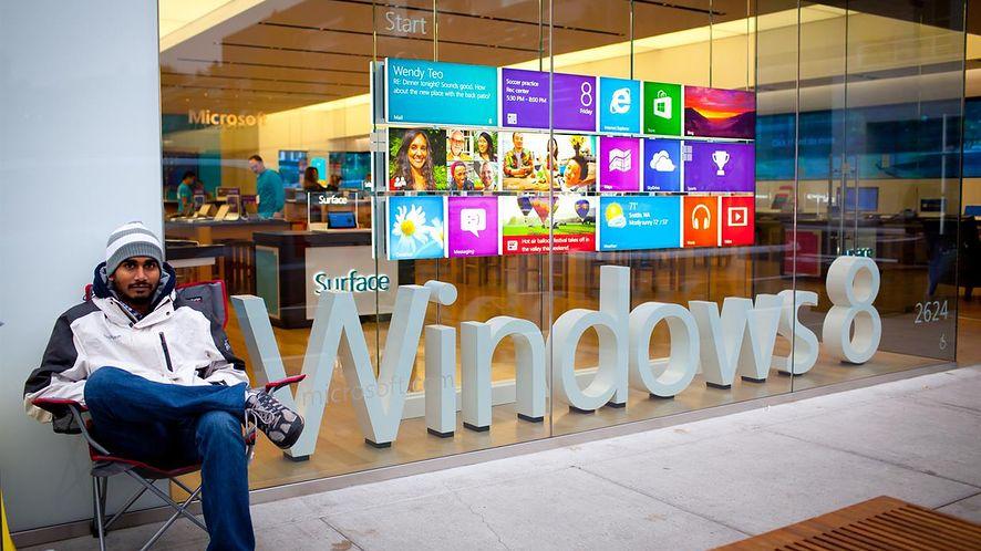 Potrzebujesz nośnika instalacyjnego Windows 8.1? Microsoft znacznie ułatwił jego przygotowanie