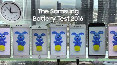 Samsung zrobił test akumulatorów w smartfonach. Zwycięzca jakoś nie zaskakuje