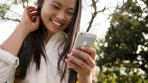 Apple prezentuje iPhone'a SE: 4-calowy wyświetlacz i wydajność 6S