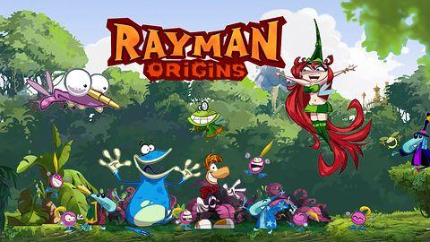Rayman Origins za darmo na 30. urodziny Ubisoftu