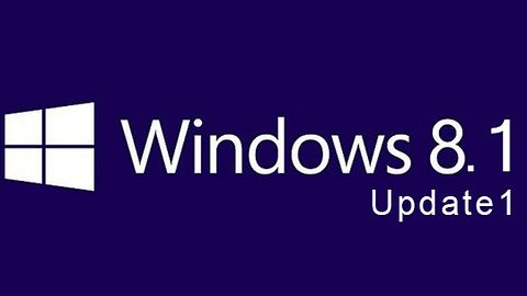 Windows 8.1 Update 1 dostępny do pobrania!