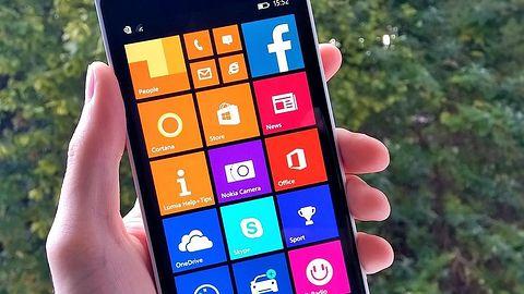 Europa coraz chętniej spogląda w stronę Windows Phone