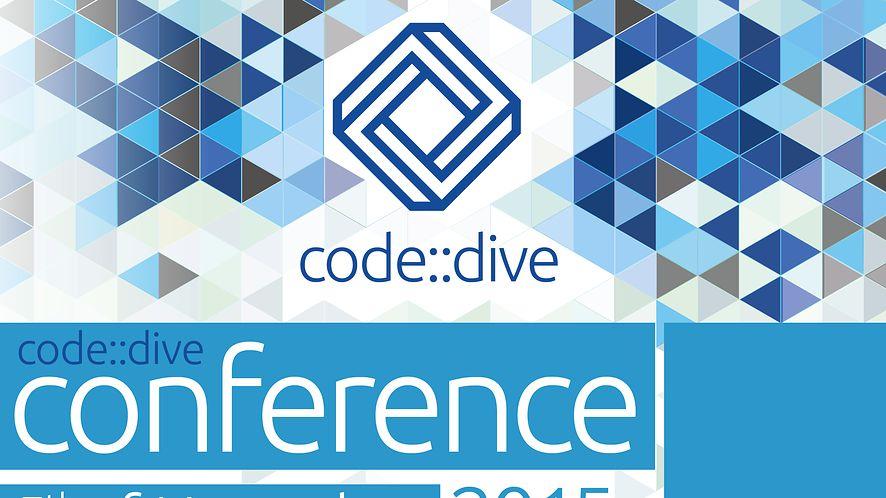 Nie masz wejściówki na Code::Dive? Wykłady obejrzysz w Sieci 5 listopada