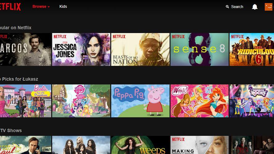 Netflix w Polsce: na czym oglądać i czy warto płacić?