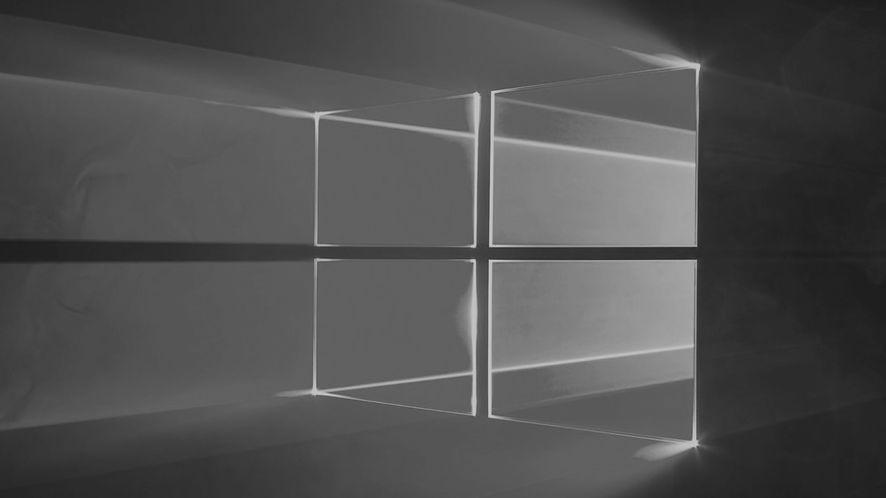 Windows 10 może być mroczniejszy – i to bez dodatkowych programów