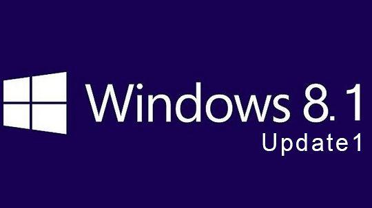 Windows 8.1 Update 1 dostępny do pobrania!