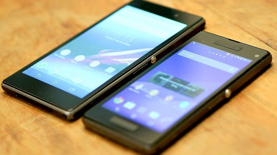 Specyfikacja Sony Xperia Z2 Compact robi wrażenie. Czy przetrwa na rynku?