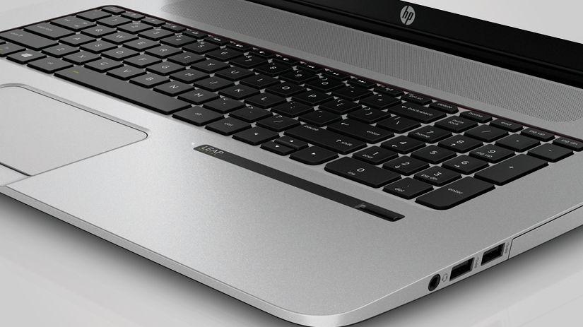 HP Envy 17 z Leap Motion w październiku dotrze do Polski, Spectre 13 x2 z pasywnym chłodzeniem w listopadzie