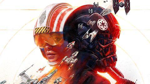 Star Wars: Squadrons ujawnione przez Microsoft.Prezentacja 15 czerwca