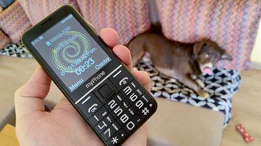 myPhone HALO-Q udowadnia że telefony z klawiszami, wciąż budzą zainteresowanie