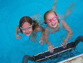 Pływanie dla dzieci