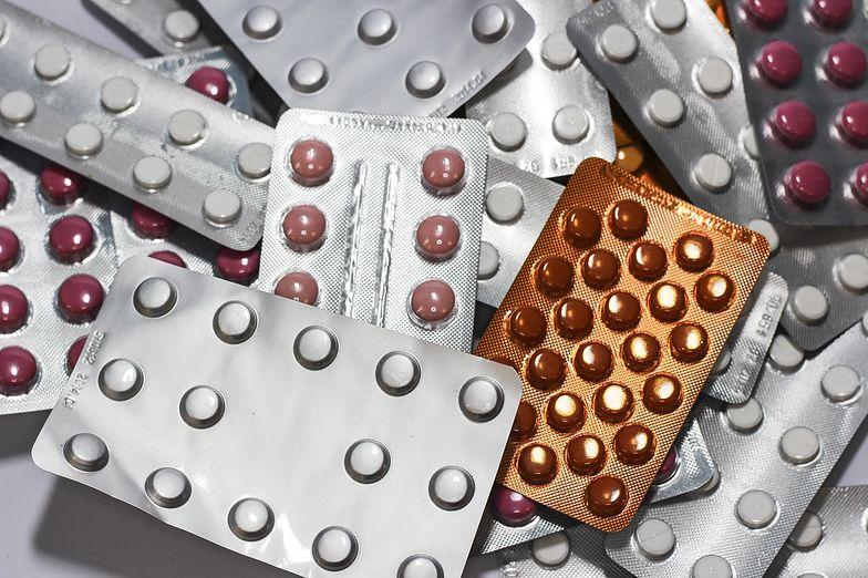 Leki w aptekach. 1 lipca może pojawić się problem