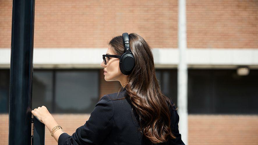 Sennheiser na IFA 2019 prezentuje nowe słuchawki, fot. materiały prasowe