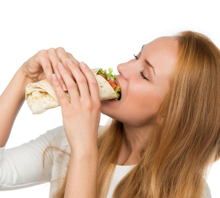 Przyczyny kompulsywnego objadania się
