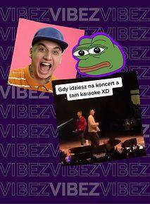 """Fani wściekli na Sobla. Raper dał 20 minut koncertu i... zakończyło go: """"To było 100% mnie dzisiaj"""""""