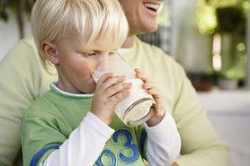 Niebezpieczne mleko