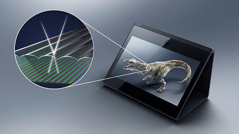 Sony: nowy monitor firmy tworzy hologramy. Nie trzeba do niego żadnych okularów