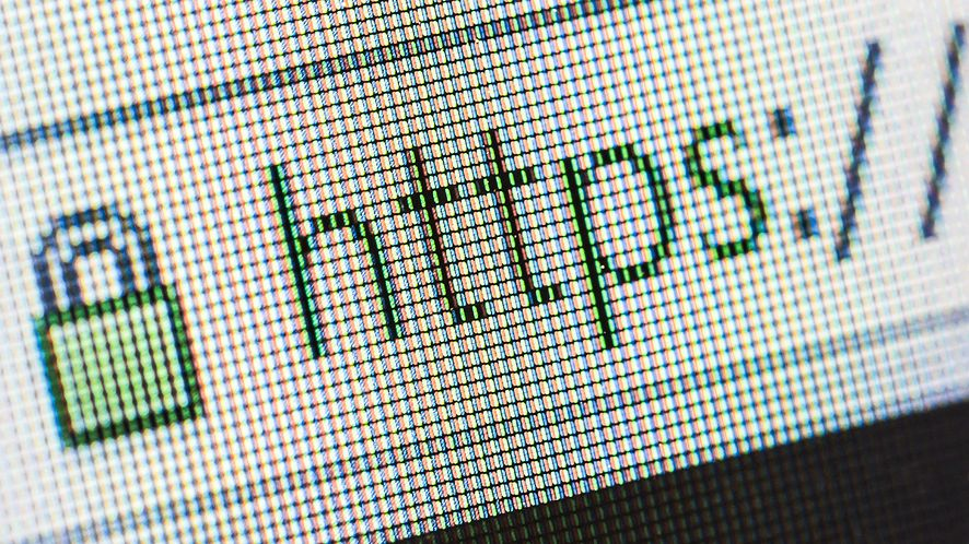 HTTPS z depositphotos