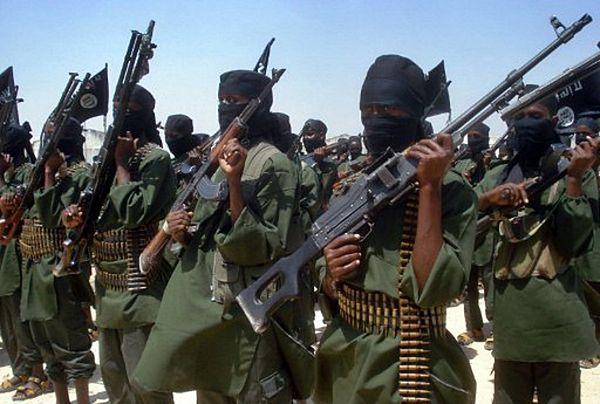 Somalijska bojówka al-Szabaab ma powiązania z al-Kaidą