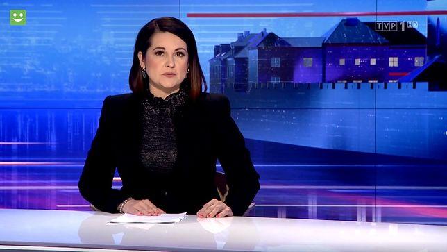 """""""Wiadomości"""" TVP filmowi """"Zabawa w chowanego"""" braci Sekielskich poświęciły zaledwie 41 sekund"""