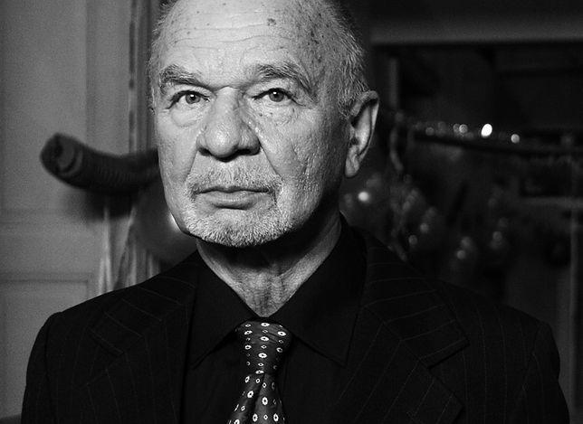 Zmarł Ryszard Kotys