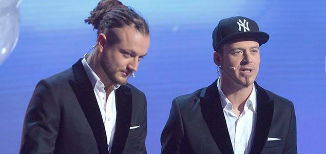 """""""The Voice of Poland"""": Tomson i Baron pożegnają się z programem? """"To kara za nielojalność"""""""