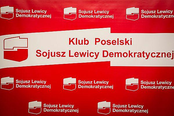 SLD ogłasza listy wyborcze. Zgłosili 78 kandydatów