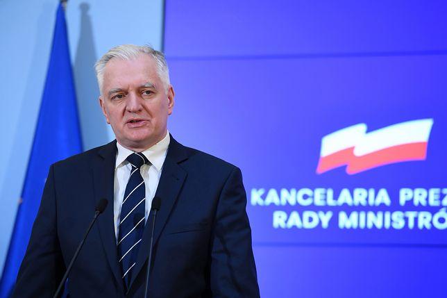 Koronawirus w Polsce. Potwierdzono 31 przypadków