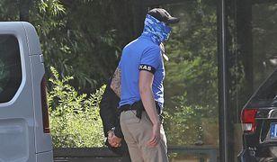 Zatrzymanie syna Mariana Banasia. Obrona złoży zażalenie do prokuratury