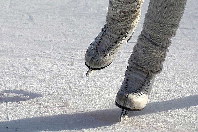 Ruda Śląska. Już w najbliższą sobotę ruszy lodowisko na Burloch Arenie.