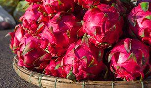 Czy znasz egzotyczne owoce?