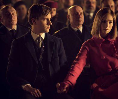 Kajetan i jego dziewczyna Karolina. Przyszłość Partii?