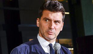 """Wpadka w """"PnŚ"""". Tomasz Kammel sam śmieje się ze swojego przejęzyczenia"""