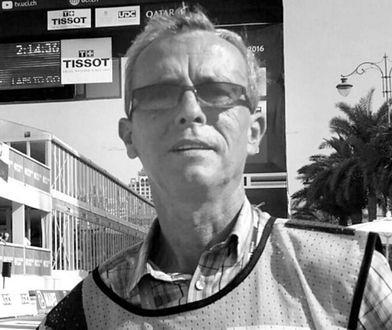 Nie żyje Marek Tokarski. Pracownik TVP miał 64 lata
