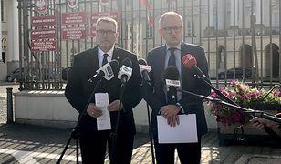 """Warszawa. """"Celem Rafała Trzaskowskiego jest eliminacja religii z życia publicznego"""""""