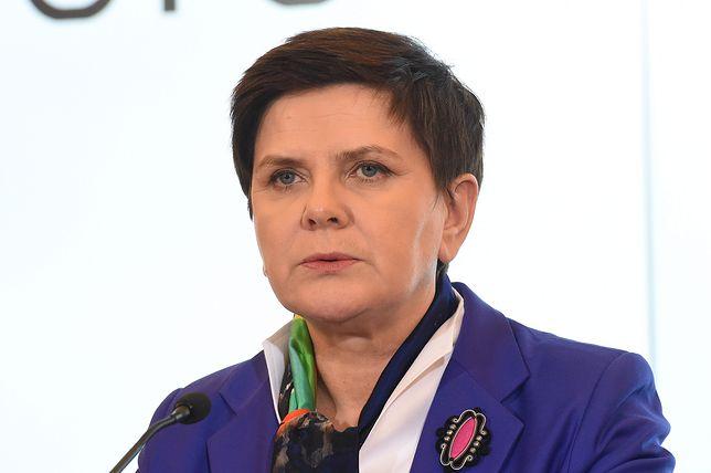 Będą zmiany w rządzie? Beata Szydło odpowiada