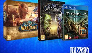 Black Friday 2019: Diablo, World of Warcraft czy Overwatch w promocji