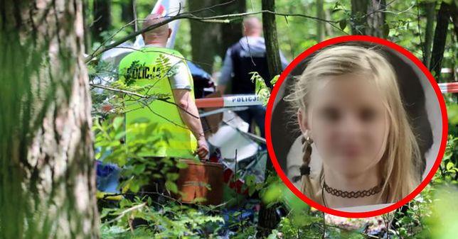Mężczyzna wrzucił koktajl Mołotowa po zabójstwie Kristiny z Mrowin na jedną z posesji, bo podejrzewał członków mieszkającej tam rodziny o śmierć 10-latki