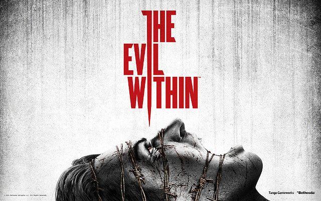 The Evil Within to przykład survival horroru