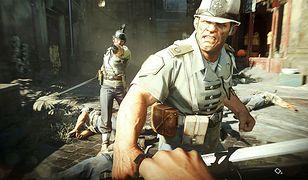 """Zagraj w """"Dishonored 2"""" za darmo. To sequel znakomitej gry akcji"""